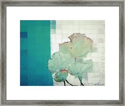 Bi - 044044091-28 Framed Print by Variance Collections