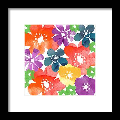 Designs Similar to Big Bright Flowers