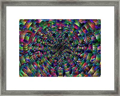 Bilderberg Framed Print by Meiers Daniel