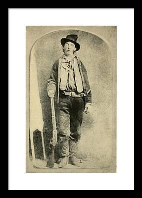 1880s Framed Prints