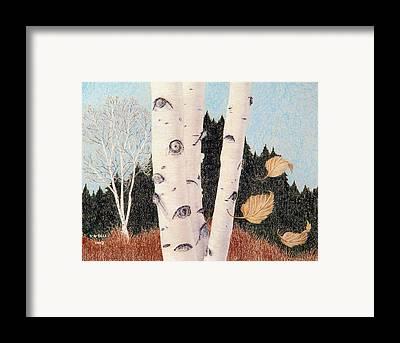 Betsy Bell Framed Prints