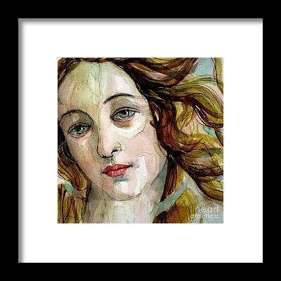 Venus Framed Prints