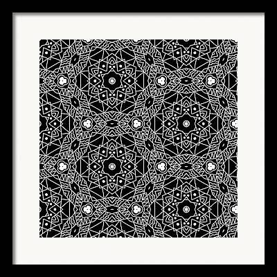 Motif Framed Prints