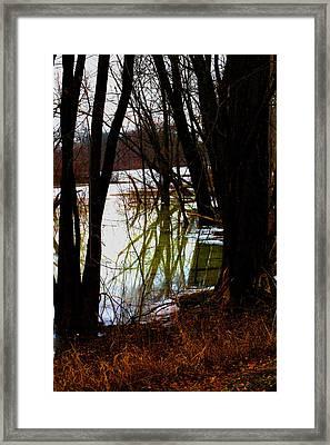 Black  Forest -  Image  4597 Framed Print