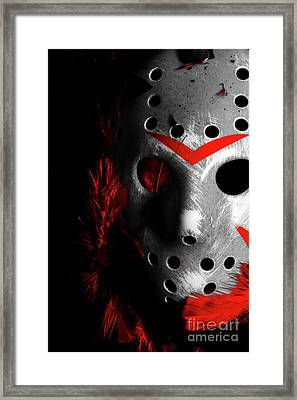 Black Friday The 13th  Framed Print by Jorgo Photography - Wall Art Gallery