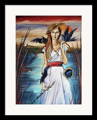Paul Mc Cartney Framed Prints