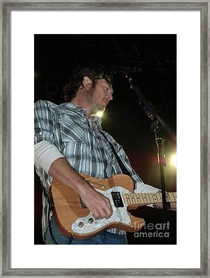 Blake Framed Print