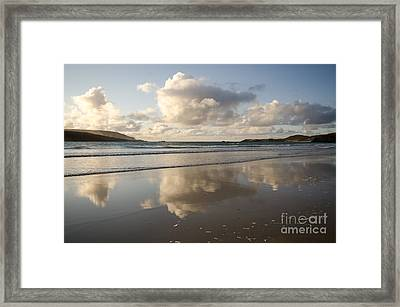 Balnakeil Beach Framed Print