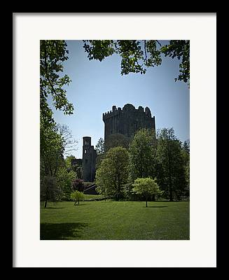 Eloquence Framed Prints