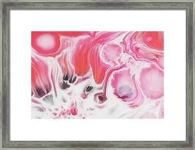 Bloom Framed Print by Nikki Marie Smith