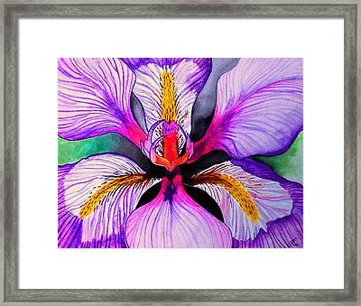 Bloom Framed Print by Ramneek Narang