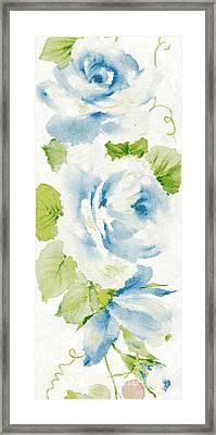 Blossom Series No.7 Framed Print