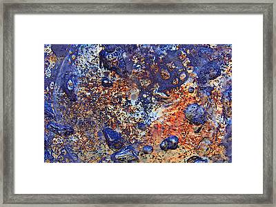 Framed Print featuring the photograph Blown Away by Sami Tiainen