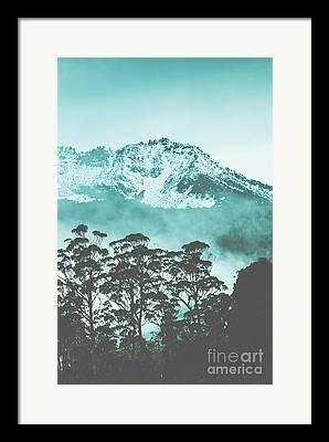 Gorden Framed Prints