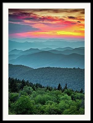 Southern Photographs Framed Prints