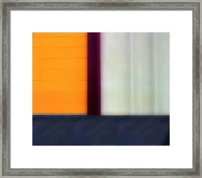 Bn Avedoere Framed Print