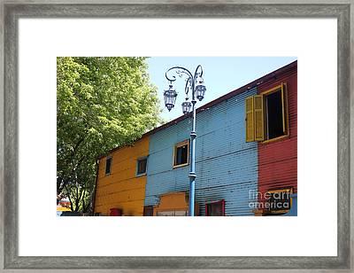 Framed Print featuring the photograph Bocanita by Wilko Van de Kamp