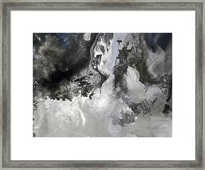 Bodacious Framed Print