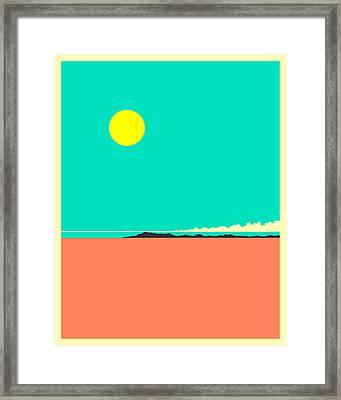 Bolivia 1 Framed Print