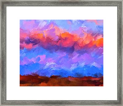 Boundless Dreams Framed Print by Mark Tisdale