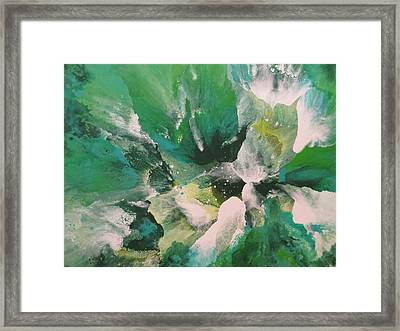 Boundless Framed Print