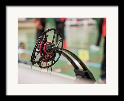 Sports Framed Prints