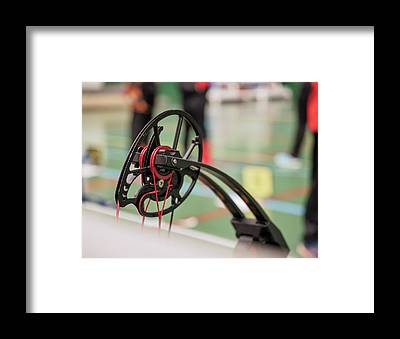 Sports Framed Prints