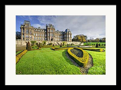 Barnard Framed Prints