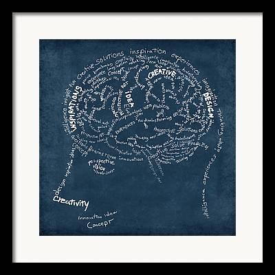 Intelligent Framed Prints
