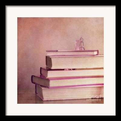 Rosy Framed Prints