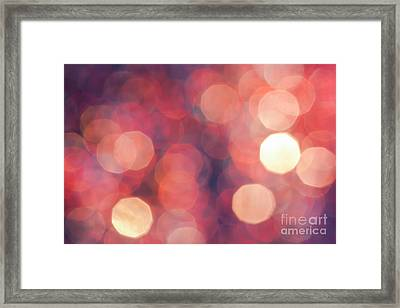Framed Print featuring the photograph Brandy Wine by Jan Bickerton