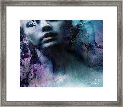 Break Free Framed Print by Tlynn Brentnall
