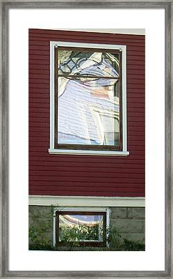 Brearly Framed Print by Tom Hefko