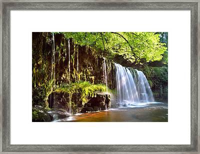 Brecon Beacons National Park 1 Framed Print
