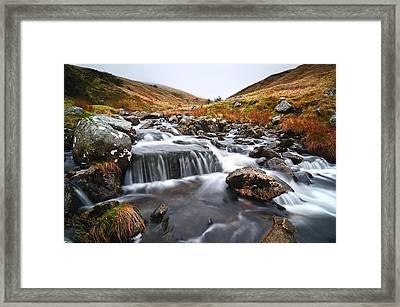Brecon Beacons National Park 2 Framed Print