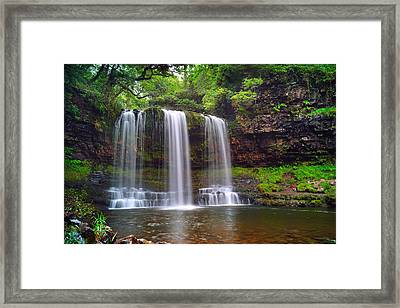 Brecon Beacons National Park 4 Framed Print