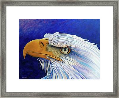 Bring Me A Higher Love Framed Print by Brian  Commerford