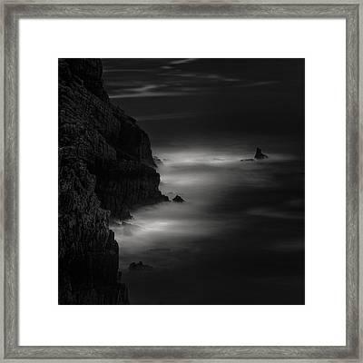 Broken Light Framed Print by Marcoantonio