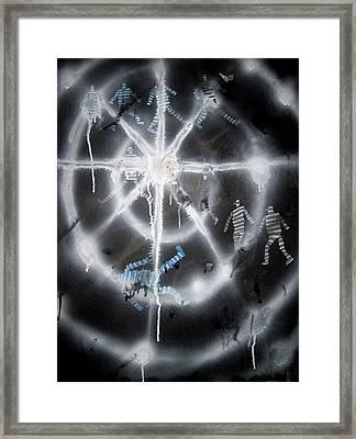 Bruceleigh 09 I Framed Print by Leigh Odom