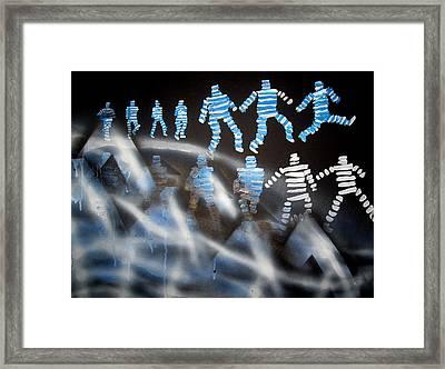 Bruceleigh 09 IIi Framed Print by Leigh Odom