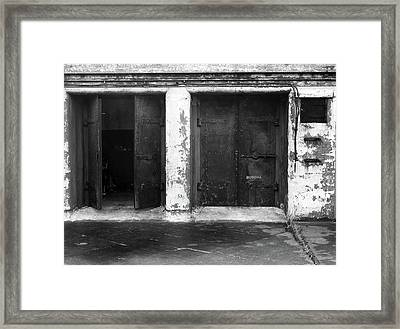 Framed Print featuring the photograph Buddha 2 by Laurie Stewart