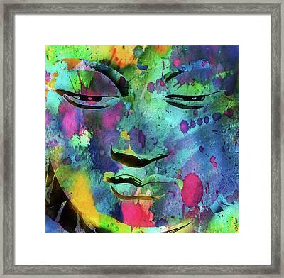 Buddha Nature  Framed Print