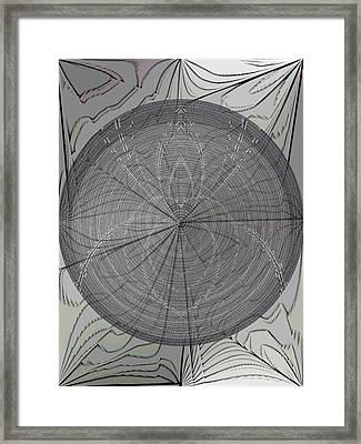 Bugaboo Framed Print by Tim Allen