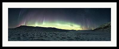 Tor Photographs Framed Prints
