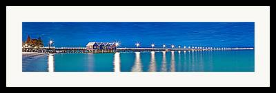 Busselton Framed Prints