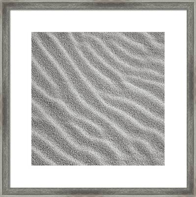 Bw6 Framed Print by Charles Harden