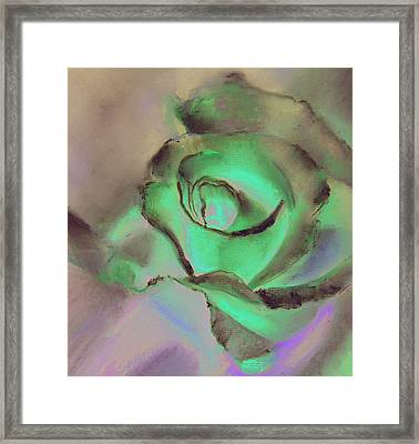 By Any Other Name Framed Print by Paul Autodore