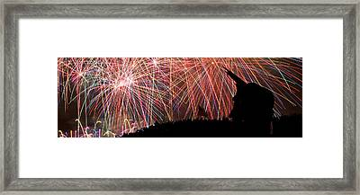 By The People For The People Pb002 Framed Print by Yoshiki Nakamura