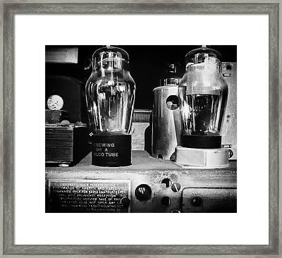Bygone Days Framed Print by Joseph Hollingsworth