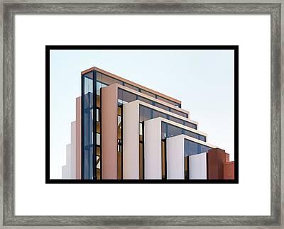 C0342-2013 Framed Print